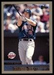 2000 Topps #177  Chad Allen  Front Thumbnail