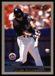 2000 Topps #300  Mike Piazza  Front Thumbnail