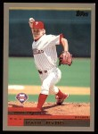 2000 Topps #166  Paul Byrd  Front Thumbnail
