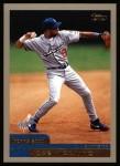 2000 Topps #298  Jose Vizcaino  Front Thumbnail