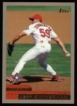 2000 Topps #197  Jeff Zimmerman  Front Thumbnail