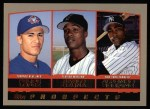 2000 Topps #203   -  Alfonso Soriano / Felipe Lopez Draft Picks Front Thumbnail