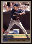 2000 Topps #57  Todd Walker  Front Thumbnail