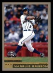 2000 Topps #246  Marquis Grissom  Front Thumbnail