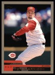 2000 Topps #54  Pete Harnisch  Front Thumbnail