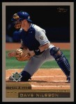2000 Topps #69  Dave Nilsson  Front Thumbnail