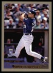 2000 Topps #137  Chad Kreuter  Front Thumbnail