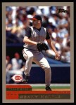 2000 Topps #436  Denny Neagle  Front Thumbnail