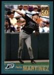 2001 Topps #456  Felix Martinez  Front Thumbnail