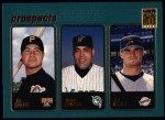 2001 Topps #369  J.R. House  Front Thumbnail