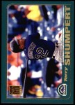 2001 Topps #266  Terry Shumpert  Front Thumbnail
