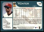 2001 Topps #199  Brian Hunter  Back Thumbnail