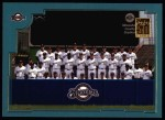 2001 Topps #767   Milwaukee Brewers Team Front Thumbnail