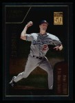 2001 Topps #398   -  Kevin Brown / Pedro Martinez League Leaders Front Thumbnail