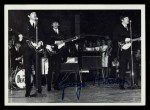 1964 Topps Beatles Black and White #151  George Harrison  Front Thumbnail