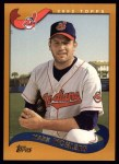 2002 Topps #419  Mark Wohlers  Front Thumbnail