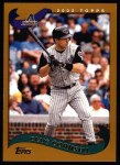 2002 Topps #144  Craig Counsell  Front Thumbnail