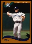 2002 Topps #6  Bret Boone  Front Thumbnail