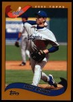 2002 Topps #222  Andy Ashby  Front Thumbnail