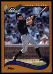 2002 Topps #538  Brent Butler  Front Thumbnail