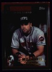 2002 Topps #358   -  Mike Piazza United We Stand Front Thumbnail