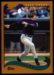 2002 Topps #231  Mark Grace  Front Thumbnail