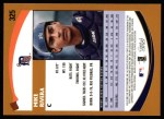 2002 Topps #325  Mike Rivera  Back Thumbnail