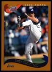 2002 Topps #173  Troy Percival  Front Thumbnail