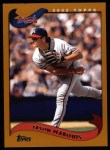2002 Topps #29  Jason Marquis  Front Thumbnail
