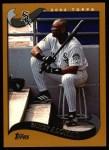 2002 Topps #193  Sandy Alomar Jr.  Front Thumbnail