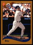 2002 Topps #84  Todd Zeile  Front Thumbnail