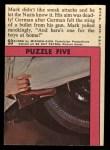 1966 Topps Rat Patrol #53   Mark Didn't Like Sneak Attacks Back Thumbnail