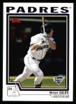 2004 Topps #522  Brian Giles  Front Thumbnail