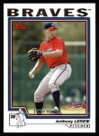 2004 Topps #298   -  Anthony Lerew First Year Front Thumbnail