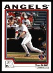2004 Topps #401  Troy Glaus  Front Thumbnail