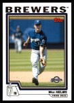 2004 Topps #147  Wes Helms  Front Thumbnail