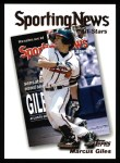 2004 Topps #720   -  Marcus Giles All-Star Front Thumbnail