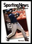 2004 Topps #360   -  Vernon Wells All-Star Front Thumbnail
