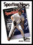 2004 Topps #365   -  Andy Pettitte All-Star Front Thumbnail