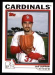 2004 Topps #507  Jeff Suppan  Front Thumbnail