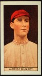 1912 T207 Reprints #3   Rafael Almeida  Front Thumbnail
