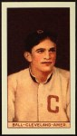 1912 T207 Reprint #5   Neal Ball  Front Thumbnail
