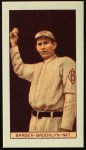 1912 T207 Reprint #6   Eros Cy Barger  Front Thumbnail