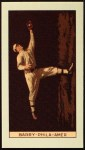 1912 T207 Reprint #7  Jack Barry  Front Thumbnail