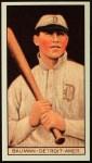1912 T207 Reprint #8  Charley Bauman  Front Thumbnail