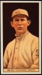 1912 T207 Reprints #11   Joseph Benz  Front Thumbnail