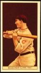 1912 T207 Reprint #12  Bob Bescher  Front Thumbnail