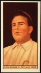 1912 T207 Reprint #13  Joe Birmingham  Front Thumbnail