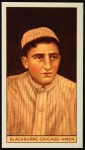 1912 T207 Reprints #14  Lena Blackburne  Front Thumbnail
