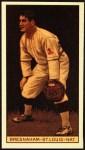 1912 T207 Reprint #19   Roger Bresnahan   Front Thumbnail